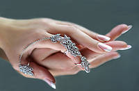 На каком пальце стоит носить кольцо?
