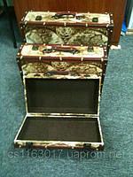 Кейс ШКАТУЛКА чемодан для денег для театра реквизит, фото 1