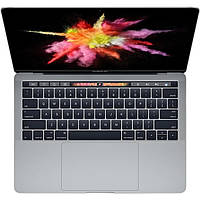 "Apple MacBook Pro 13"" Silver (MLUQ2) 2016, фото 1"
