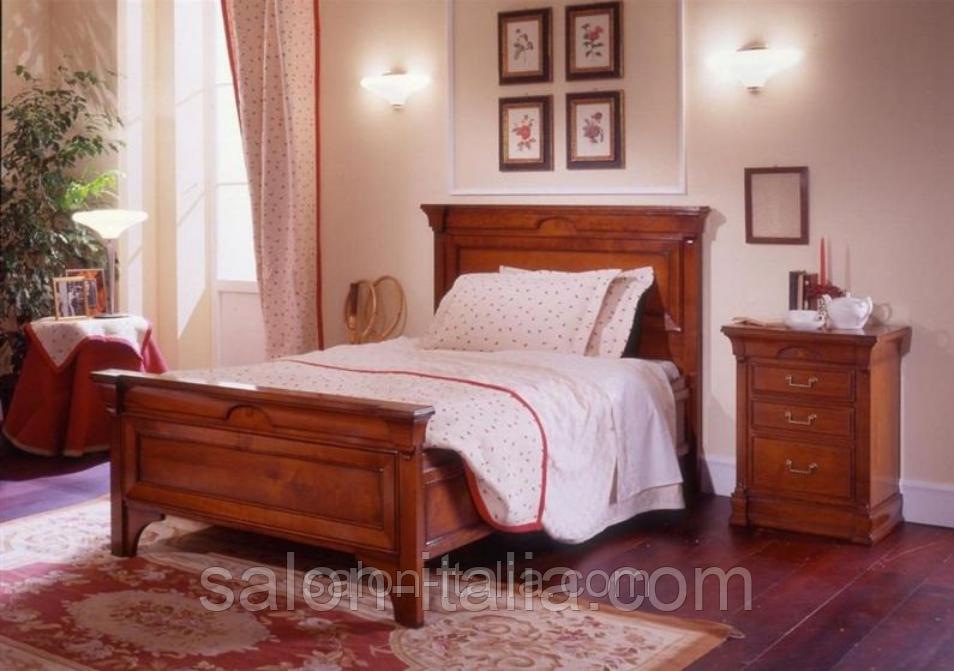 Ліжко 1 спальне Novalis, Arca (Італія)