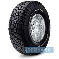 Всесезонная шина BFGOODRICH Mud-Terrain T/A KM2 245/75R16 120Q Легковая шина