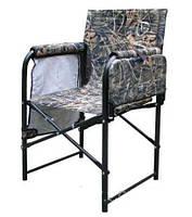 Стул-кресло с полкой и карманами для рыбалки., раскладное, многофункциональное, товары для рыбалки