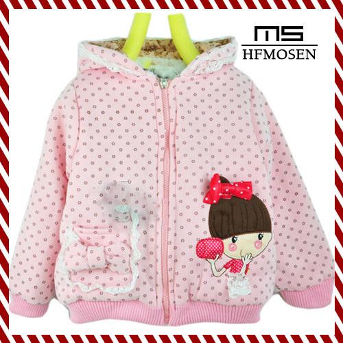 Куртка детская для девочки, весна осень