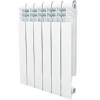 Аллюминиевый Радиатор Radal 500*80*80