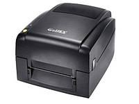 Термотрансферный принтер этикеток GODEX EZ-120 (риббон 300 м)