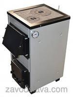 Котел Твердотопливный PROTECH ТТ — 15С D Luxe кВт