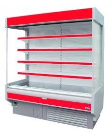 Холодильная горка Cold R-14 P