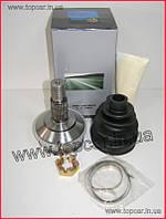 Кулак наружный на Fiat Scudo I 1.9D  +ABS  Samko (Италия) 10K037