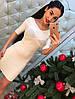 Бандажное платье 1176, фото 3