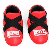 REYVEL  Футы  (цвет в ассортименте) M, Красный
