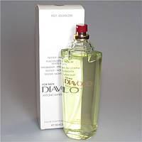 Тестер - туалетная вода Antonio Banderas Diavolo for men (ORIGINAL), 100 мл
