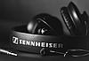 Sennheiser electronic - німецький виробник.
