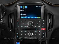 Установка аудио-видео аппаратуры в Chevrolet Express