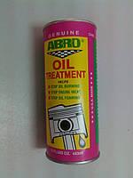 Присадка в масло 443мл. ABRO AB-500