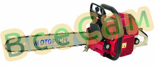 Бензопила «Мотор Сич - 475»