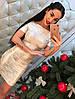 Бандажное платье 1168, фото 6