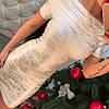 Бандажное платье 1168, фото 7