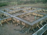 Правильное снятие опалубки или «ломать – не строить» не пойдет!(интересные статьи)