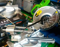 Электропила торцовочная Procraft PGS-2600