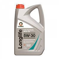 Моторное масло LONG LIFE 5W-30 5л