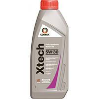 Моторное масло X-TECH 5W-30 1л