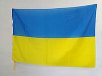 Флаг Украины 100 х 150 см., фото 1