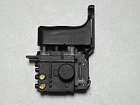 Кнопка перфоратора Makita 2450, фото 1