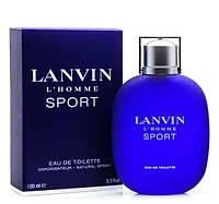 L'Homme Sport - Lanvin ( мужская туалетная вода 100 мл ) RA170