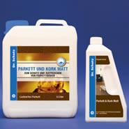 Очиститель для паркета (и пробки) /Parkett und Kork Reiniger