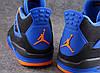 Кроссовки женские Nike Air Jordan 4 / AJW-040 (Реплика), фото 5