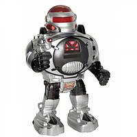 """Игрушка робот на пульте управления """"Космический воин"""""""