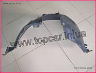 Подкрылок передний правый Renaut Duster  Blic Польша 6601-01-1305802P