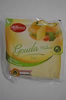 Сыр Gouda Milbona  450 грамм