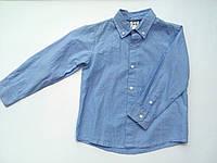 Рубашка для мальчика с длинным рукавом LEFTIES