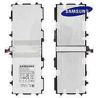 Аккумулятор (АКБ, батарея) SP3676B1A(1S2P) для Samsung Galaxy Tab 2 P5100, P5110, 7000 mAh, оригинал