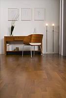 Паркетная доска Baltic Wood Дуб Antique 3R 3-пол., браш, лак мат