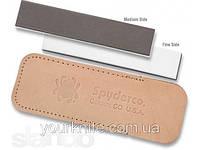 Точильный керамический брусок Spyderco Ceramic Dual Grit Medium/Fine