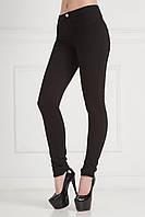 Трикотажные брюки на байке