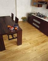 Паркетная доска Baltic Wood Дуб Classic 1R Mini size 1-пол., лак полумат.