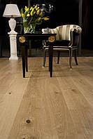 Паркетная доска Baltic Wood Дуб Rustic 1R Mini size 1-пол., масло