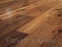 Паркетная доска Baltic Wood Орех американский Comfort 1R Mini size 1-пол., лак полумат.