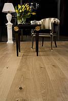 Паркетная доска Baltic Wood Дуб Rustic 1R Mini size 1-пол., лак полумат., фото 1