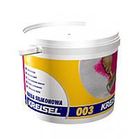 Краска SILIKONFARBE 003 силиконовая база А KREISEL - 15 л