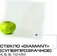 Стекло «Diamant» суперпозрачное