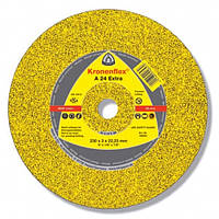 Круг (диск) отрезной А24 EXTRA  230 х 2,0 х 22 (286456)