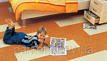 Натуральный линолеум Forbo Marmoleum Click 2,5 мм; 30 x 30 мм; все декоры