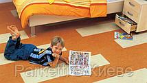 Натуральный линолеум Forbo Marmoleum Click 2,5 мм; 90 x 30мм; все декоры