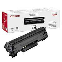 Тонер картридж Canon 728