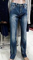 Джинсы мужские молодежные модные 117 (29, 30)