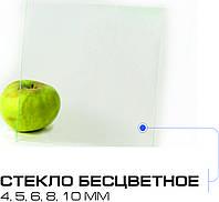 Стекло бесцветное (оконное)